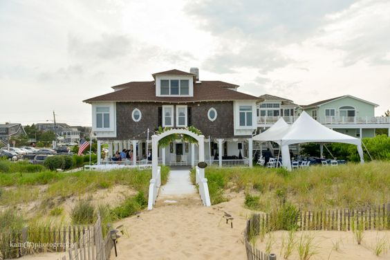 Addy Sea Bed And Breakfast In Bethany Beach, Delaware