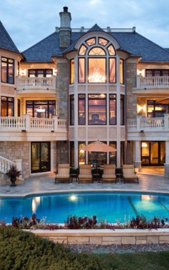 Oakville luxury real estate www oakvillerealestateonline for Luxury dream homes