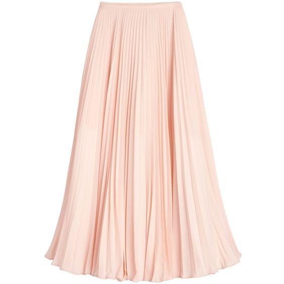 white house black market womens pleated maxi skirt 45