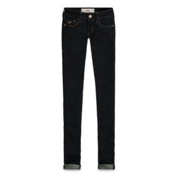 Hollister Super Skinny Jeans £50