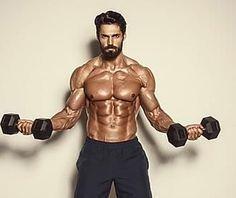 16 best exercises for bigger biceps (con imágenes) | Ejercicios para brazos, Ejercicios, Ejercicios para abdomen