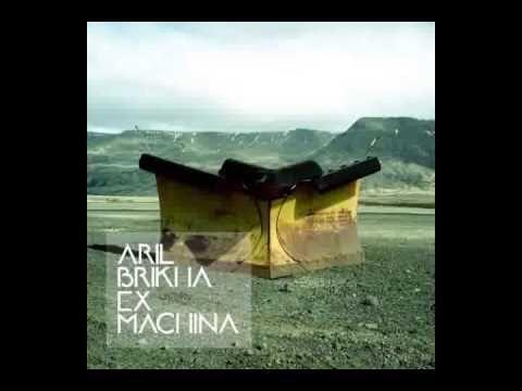Aril Brikha Ex Machina 10 Kept Within Electronic Music Leaves 10 Things