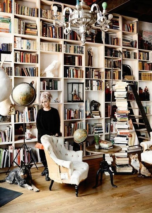 30 Cool Home Library Shelving Ideas Home Library Home Library