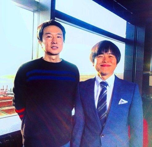 オザケンさんと雑談。 #バズリズム | 小沢健二, 小沢