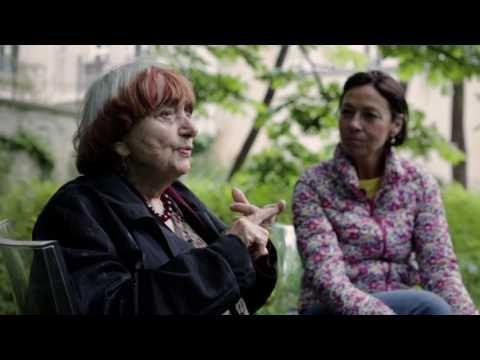 Agnès Varda & Vinciane Despret, Rencontre à côté du tombeau de Zgou-Gou, Le grand orchestre des animaux, Fondation Cartier pour l'art contemporain, 2016