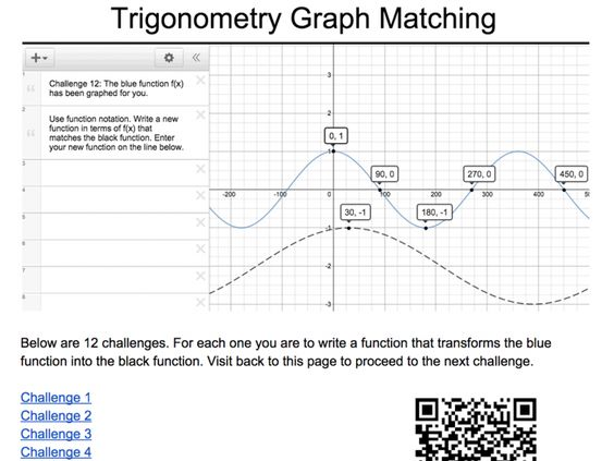 Useful New Features Added to Desmos Online Graphing Calculator - digital graph paper