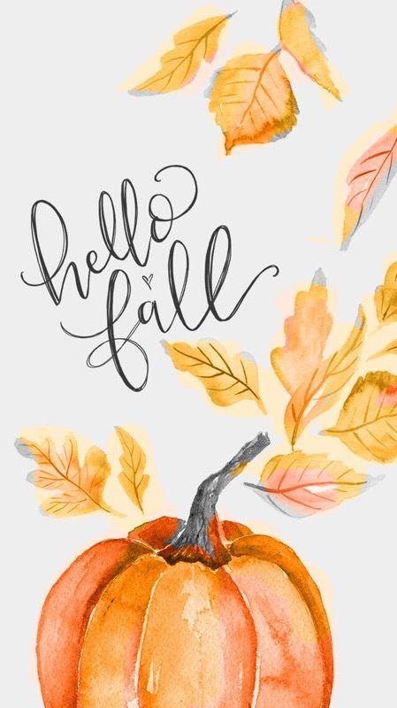 September Fall Wallpaper November Wallpaper Iphone Wallpaper Fall