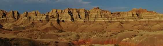 Badlands IMG_2731 by Walter Jagiello on 500px