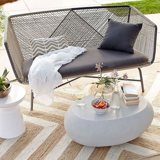 West Elm Patio Furniture Covers