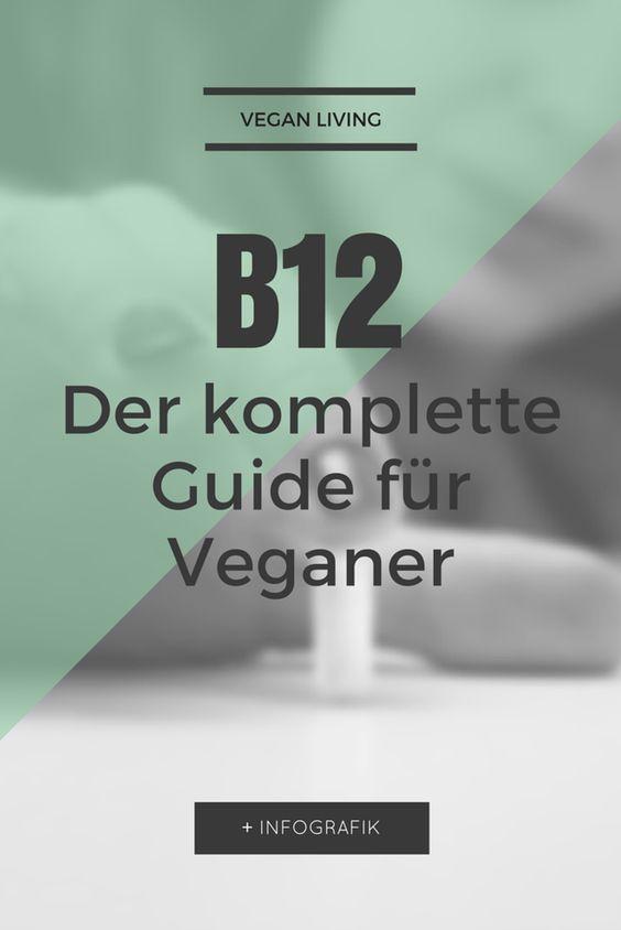 Vitamin B12 - dieses supermystische Vitamin, das Veganer unbedingt supplementieren müssen. Wie kann es sein, dass B12 nicht in Pflanzen vorkommt? Und wie muss man B12 einnehmen?