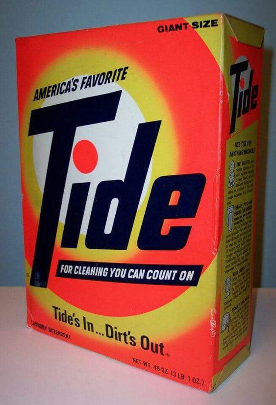 Tide Detergent Tide Laundry Tide Detergent Tide Laundry Detergent