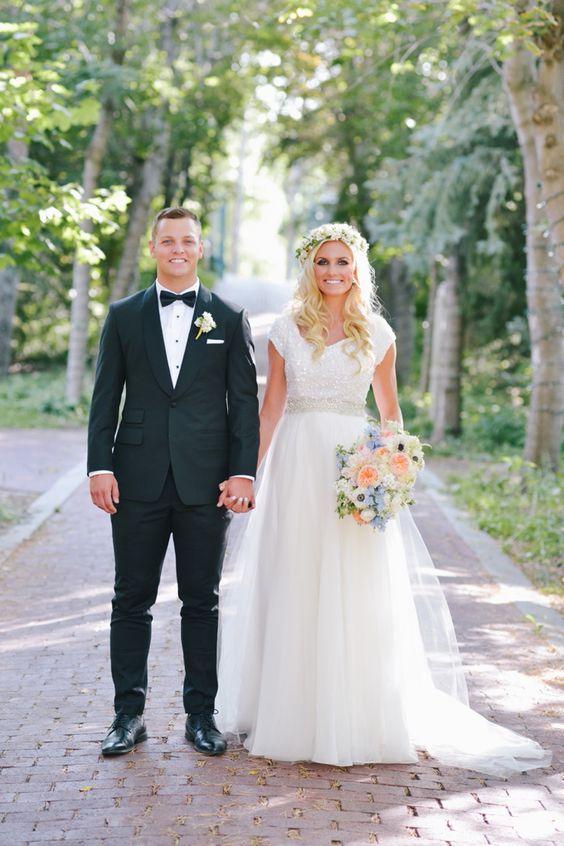 Rebekah Westover - Utah Wedding Photographer