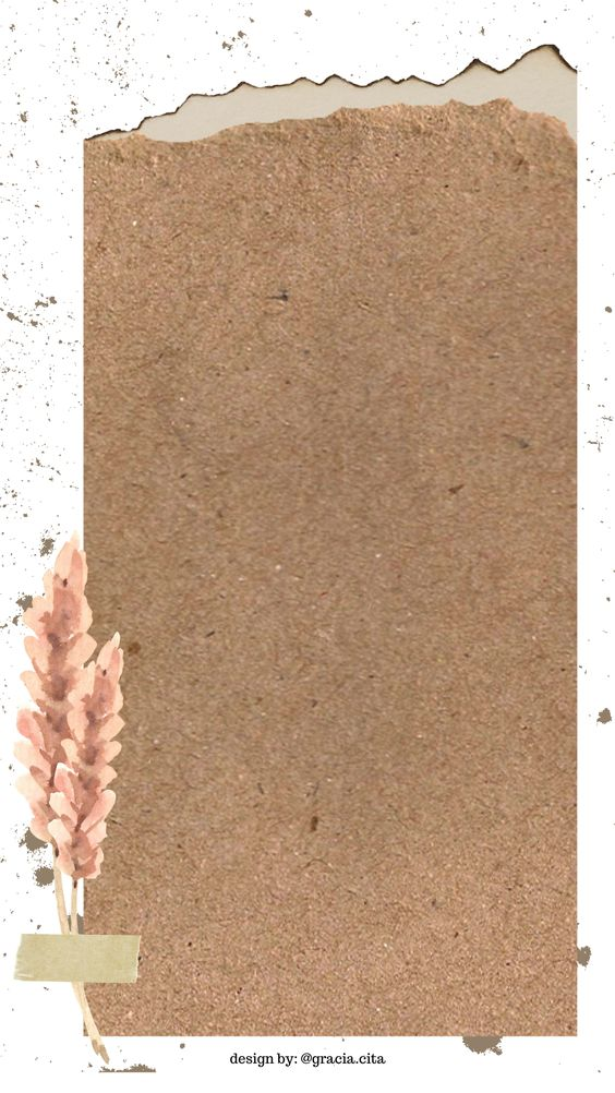 Free Insta Story Background - Rustic Theme - Pink Paddy