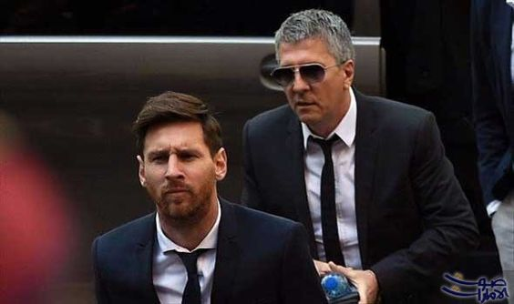 """نادي """"مانشستر سيتي"""" يتفاوض مع ليونيل ميسي…: عاد نادي مانشستر سيتي مرة أخرى لمطاردته للنجم الأرجنتيني ليونيل ميسي، في محاولة لإقناع مهاجم…"""