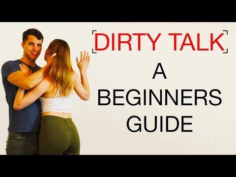 Sexy Girl Talking Dirty