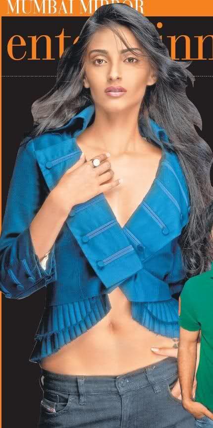 Sonam Kapoor (December 2007 - November 2010) - Page 7 - the Fashion Spot