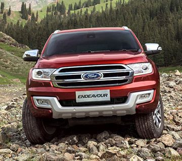 Endeavour Ford Endeavour Ford Ford Trucks