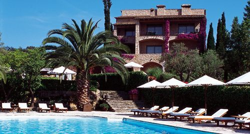 HOTEL MAS DE TORRENT - Hotel Baix Empordà. Costa Brava - Reservas Hoteles.net