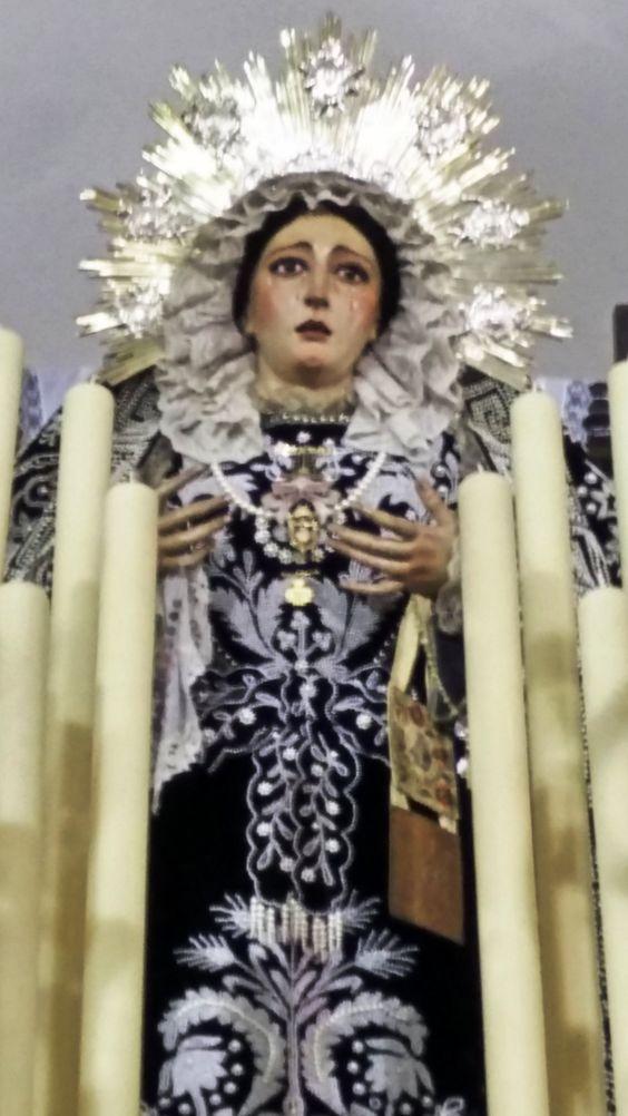 Semana Santa de Cádiz 2015