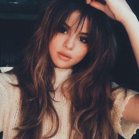 (*) Hashtag #SelenaYouAreBeautiful no Twitter