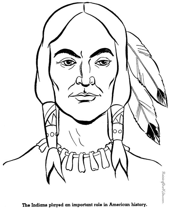 aboriginal coloring pages for adults - photo#29