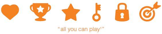 Orange lance une offre de jeux à volonté sur mobile Android