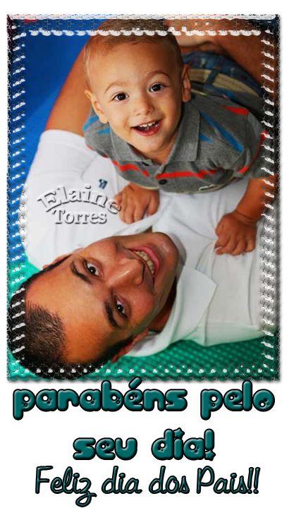 Cartões Elaine Torres: