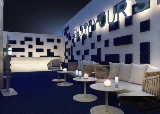 hotel interior design - afe design, Small cafe design and World trends on Pinterest