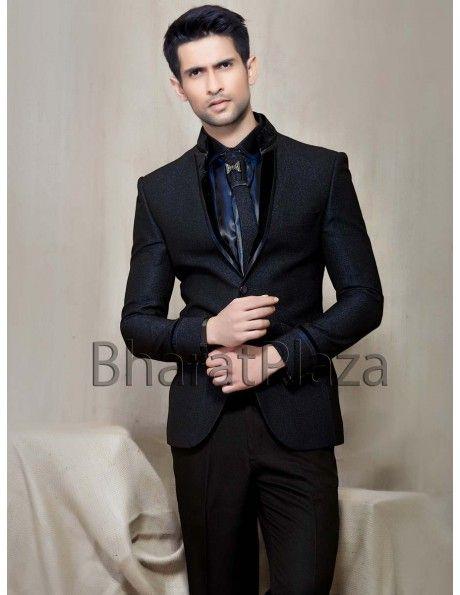 Buy Designer Suit online Unique Style Jodhpuri Suit. http://www