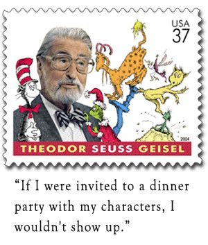 Honesty at its finest #drseuss #quotes