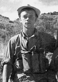 Vladislav Tamarov - Portrait