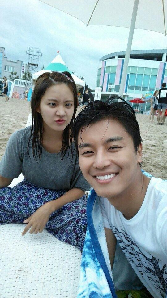 Kdrama like marriage not dating