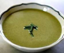 Receta Crema de espinacas - Receta de la categoria Sopas y cremas