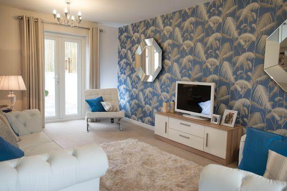 Aspects Show home Lounge