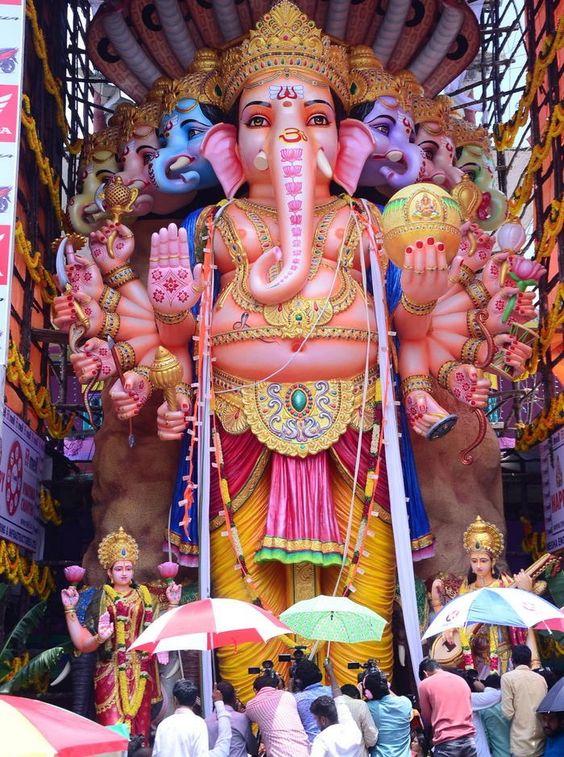 Khairatabad Ganesh Photos Khairatabad Ganesh Album Khairatabad Ganesh Photo Ganesh Ganesh Idol