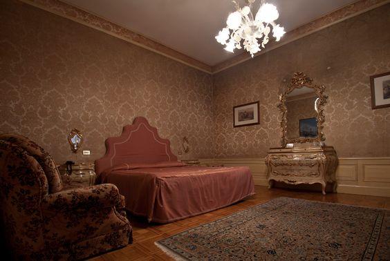 Suite  http://www.villagiustinian.com