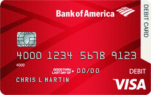 Bank Of America Student Credit Card Login And Signup Reviews With