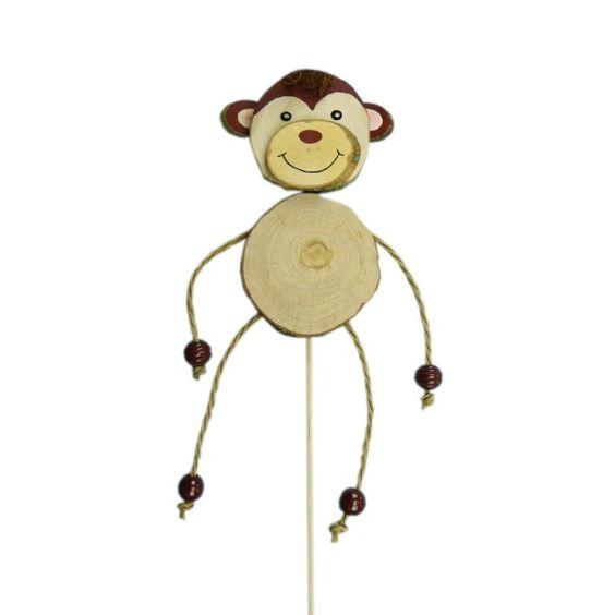 Affen basteln