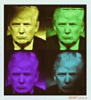 Trump. In $ We Trust !!!