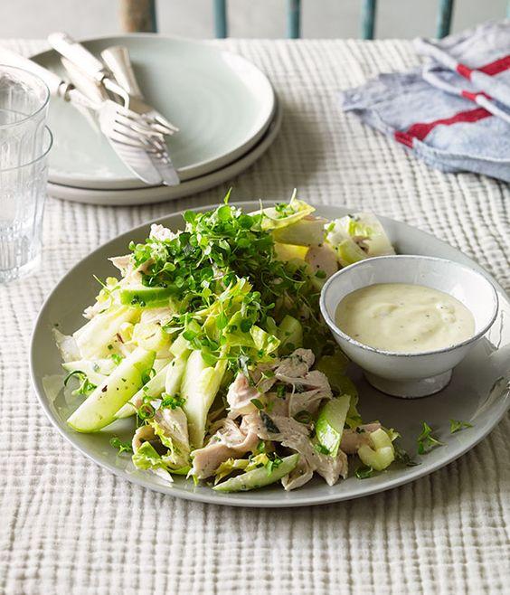 chicken salad chicken salad with apples chicken salads salade chicken ...
