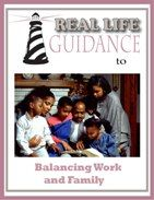 Tired of Juggling Too Much In Your Life?:   Real Life Guidance to Balancing Work & Family
