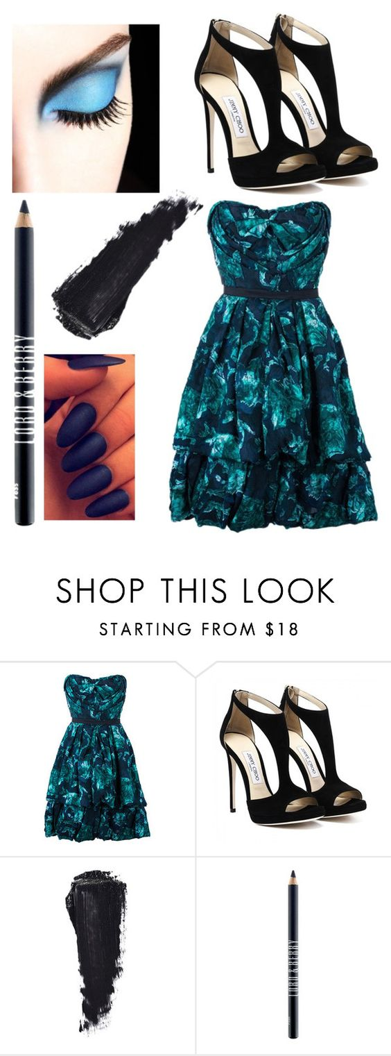 """""""Untitled #144"""" by bhappygirlz ❤ liked on Polyvore featuring Louis Vuitton and Lord & Berry"""