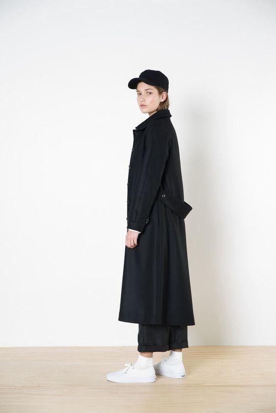 twenty-seven names Dickinson Coat