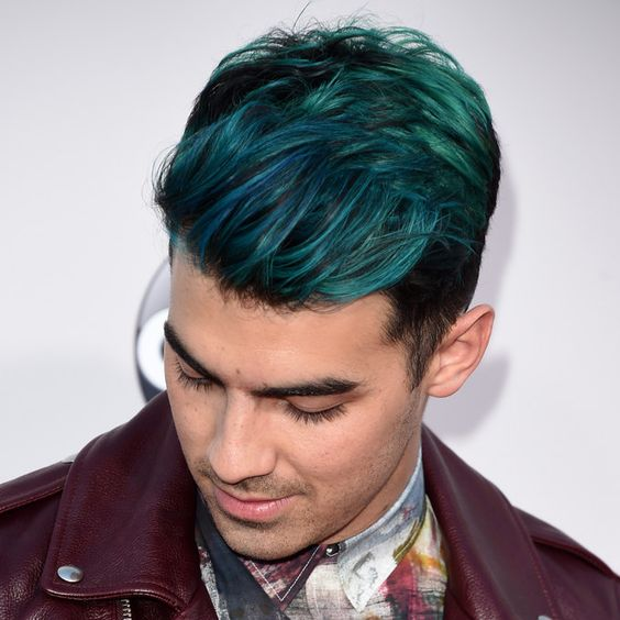 Trends, Colors And Dyed Hair