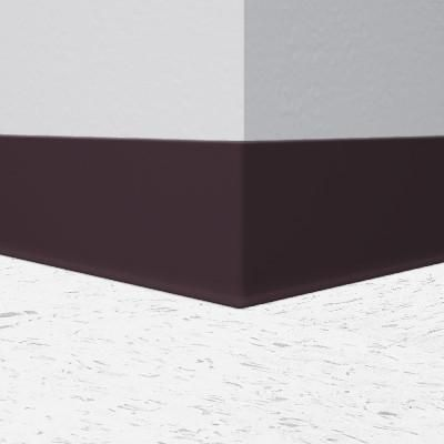 Armstrong 54 Black Brown Rubber Wall Base 4 X 1 8 Base Moulding Floor Molding Armstrong Flooring