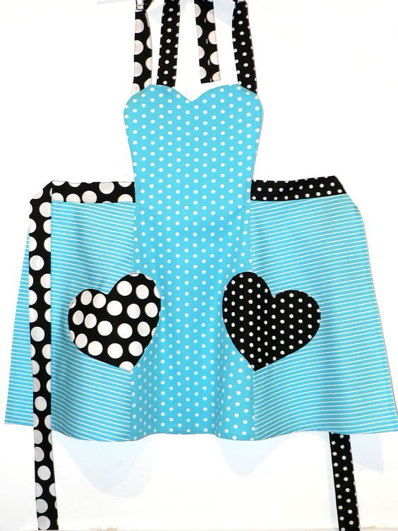 Polka Dot Love: