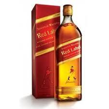 Buen Fin: 3 X 2 botellas de Whisky Johnnie Walker Etiqueta Roja, en La Europea. Buen Fin, del 14 al 17 noviembre de 2014. #Promo #BuenFin