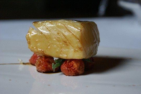 El mejor plato de bacalao de España. ¡Felicidades Sergo Bastard!  #Cantabria #Spain