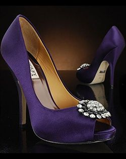 Badgley Mischka by My Glass Slipper (Pinned from The Knot)