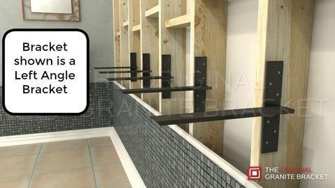 22+ Wall mounted bathroom vanity shelf ideas